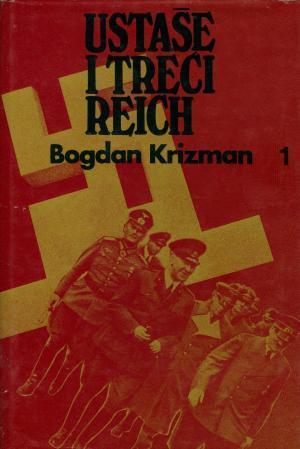 Ustaše i Treći Reich 1-2