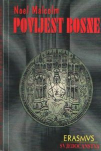 Povijest Bosne