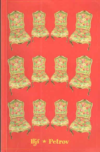 12 stolica