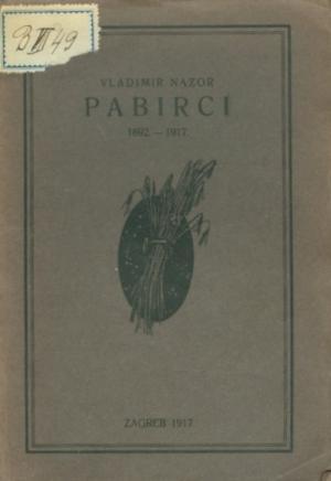 Pabirci (1892.-1917.)