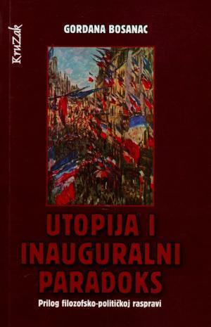 Utopija i inauguralni paradoks