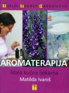 Aromaterapija: mala kućna ljekarna