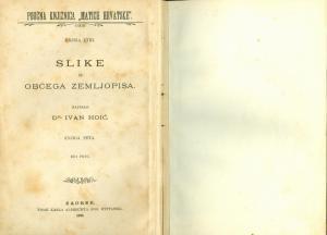 Slike iz obćega zemljopisa