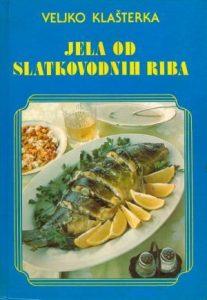Jela od slatkovodnih riba