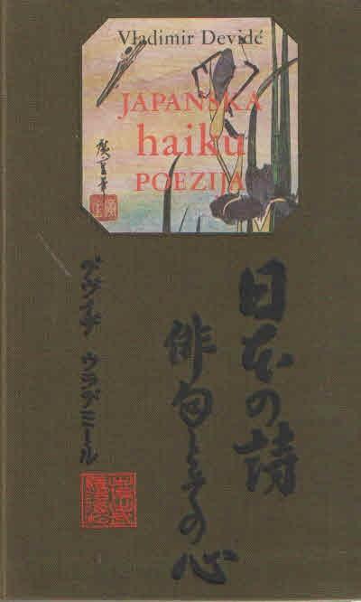 Japanska haiku poezija – i njen kulturnopovijesni okvir