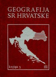 Geografija SR Hrvatske: Istočna Hrvatska