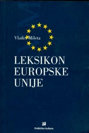 Leksikon Europske unije