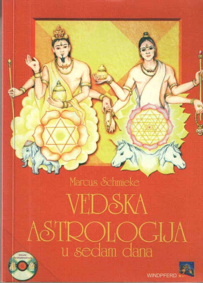 Vedska astrologija u sedam dana