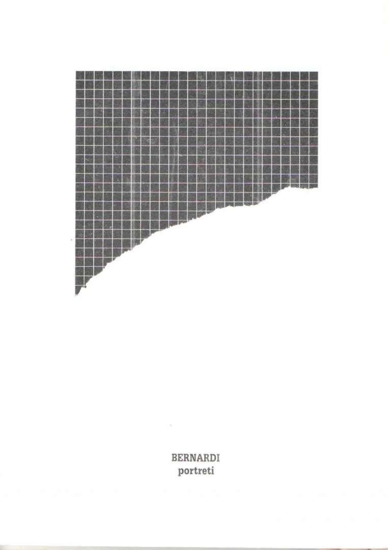 Bernardi: Portreti