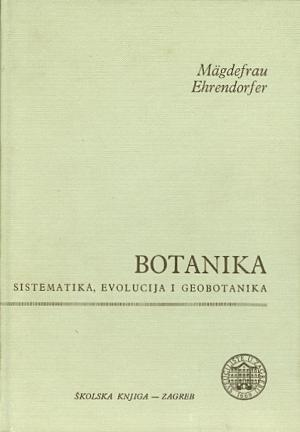 Botanika: sistematika