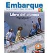 EMBARQUE 1: udžbenik