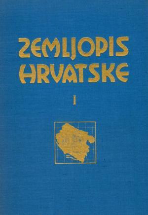 Zemljopis Hrvatske 1-2