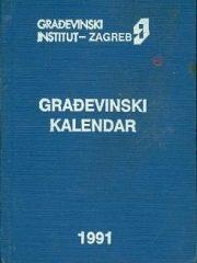 Građevinski kalendar