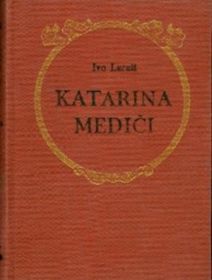 Katarina Mediči