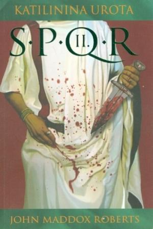 SPQR II.: Katilinina urota