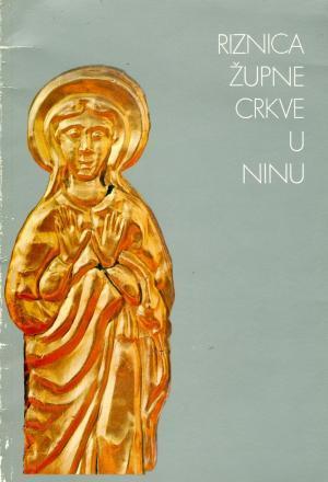Riznica župne crkve u Ninu