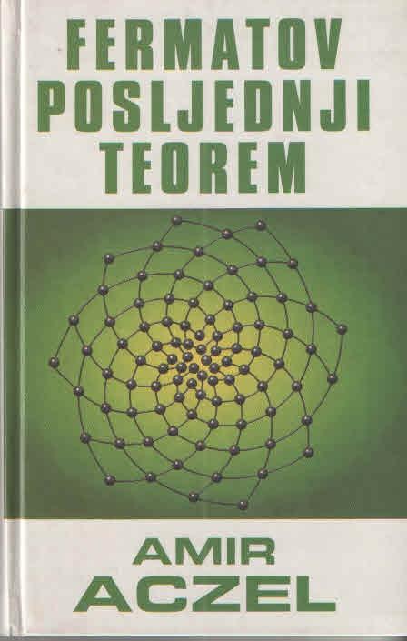 Posljednji Fermatov teorem