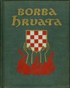 Borba Hrvata