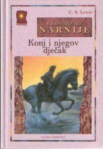 Kronike iz Narnije: Konj i njegov dječak