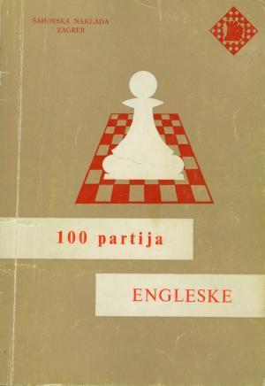 100 partija Engleske