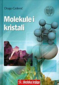 Molekule i kristali: uvod u strukturnu kemiju