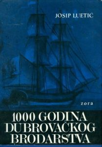 1000 godina dubrovačkog brodarstva