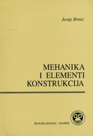 Mehanika i elementi konstrukcija