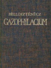 Gazophylacium 1-2