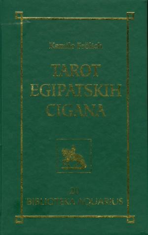 Tarot egipatskih Cigana