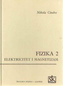 Fizika 2: elektricitet i magnetizam