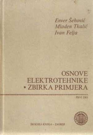 Osnove elektrotehnike: zbirka primjera