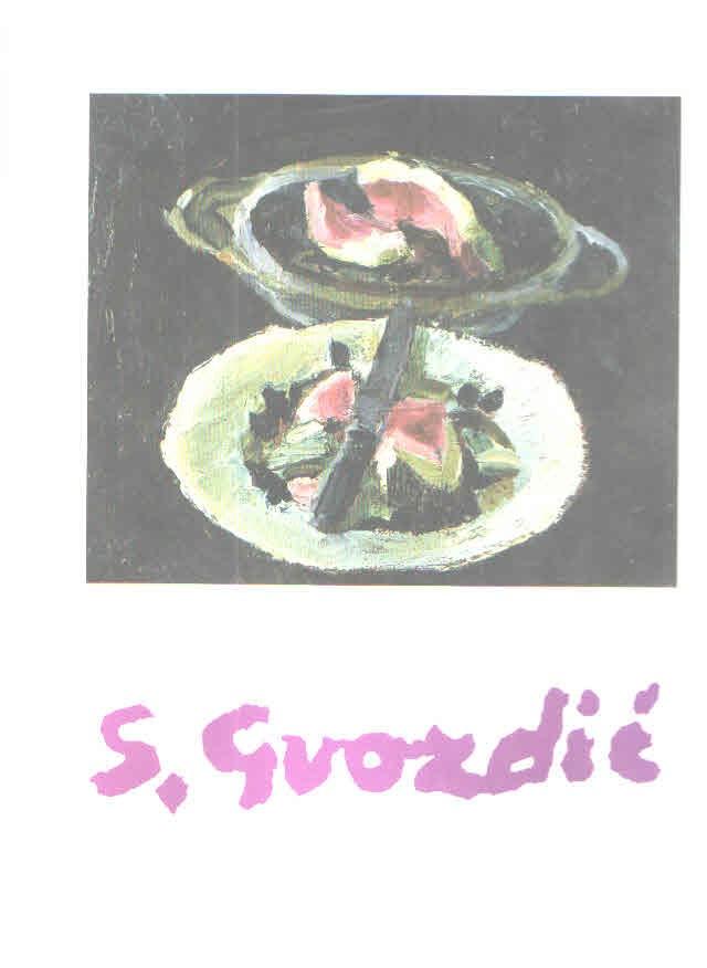 Slava Gvozdić