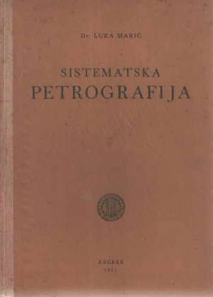 Sistematska petrografija