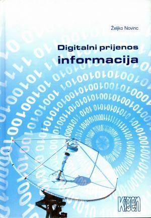 Digitalni prijenos informacija