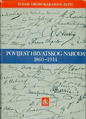 Povijest hrvatskog naroda