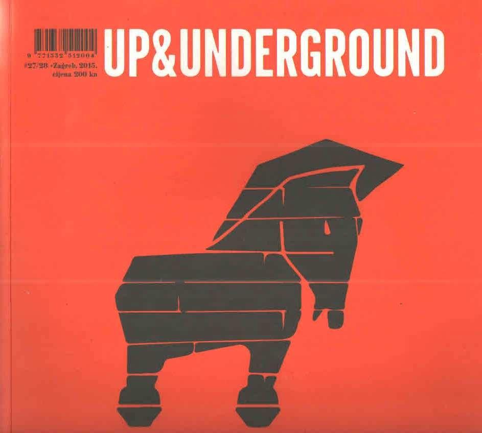 UP & Underground