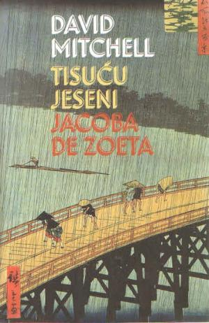 Tisuću jeseni Jacoba de Zoeta