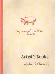 Mladen Stilinović: Artist's Books 1972-2013