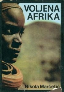 Voljena Afrika