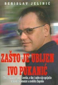 Zašto je ubijen Ivo Pukanić