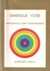 Dimenzije yoge