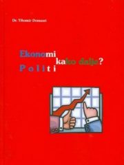 Ekonomika-politika