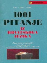 1001 pitanje iz hrvatskoga jezika