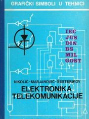 Elektronika telekomunikacije