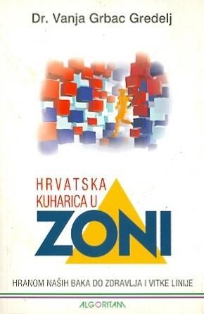 Hrvatska kuharica u zoni