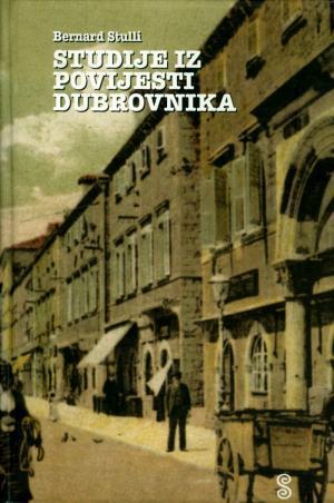 Studije iz povijesti Dubrovnika