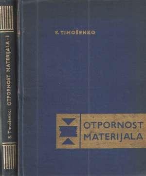 Otpornost materijala 1-2
