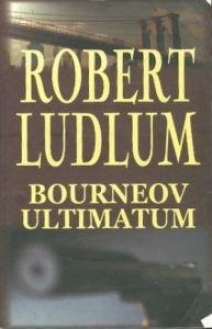 Bourneov ultimatum