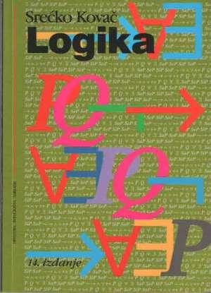 LOGIKA : udžbenik za 3. razred gimnazije