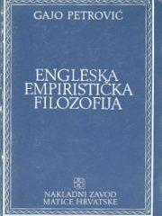 Filozofska hrestomatija sv.5: Engleska empiristička filozofija